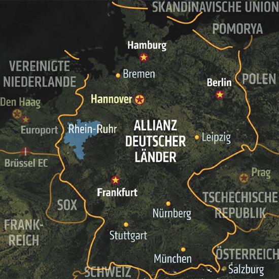 Dumpshock Forums > Maps in Shadowrun