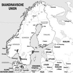 hauptstadt skandinavien