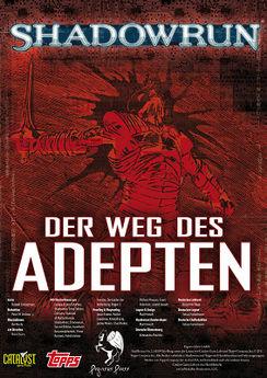Quelle De Der Weg Des Adepten Die Shadowhelix Das Deutsche