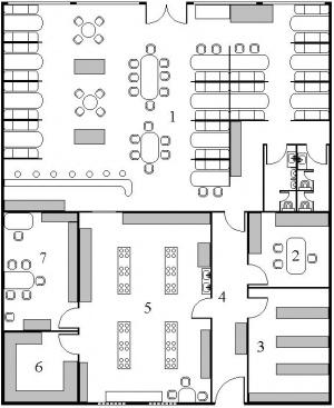 Shanghai Pavillon - Die Shadowhelix - Das deutsche Shadowrun Wiki