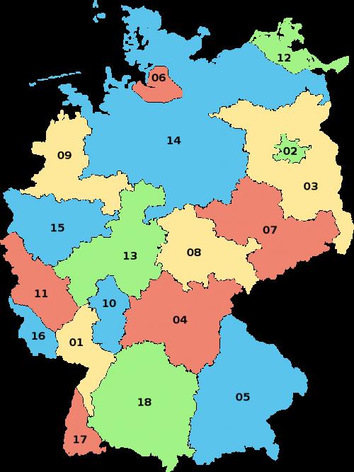 Allianz Deutscher Länder - Die Shadowhelix - Das deutsche ...